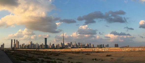 Events to Dubai