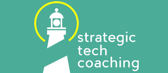 Strategic Tech Coaching